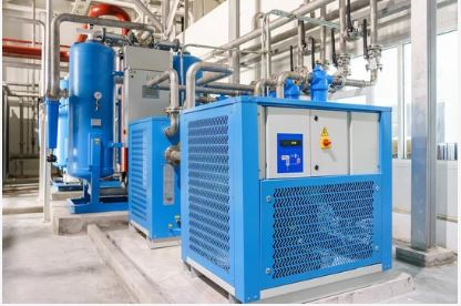 What Is The Best Company For Air Compressors And Why?